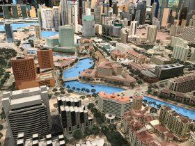 シンガポール シティーギャラリー