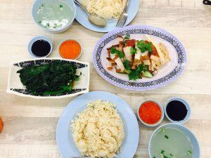 シンガポールで絶品チキンライスが食べられるオススメ3選