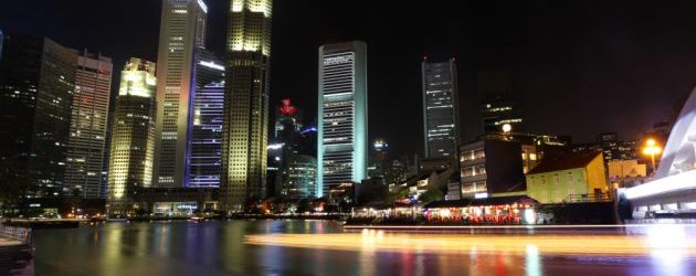 リバークルーズ シンガポール