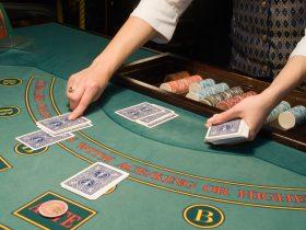 韓国のカジノ 大邱(テグ)のインターブルゴのカジノに行ってみた