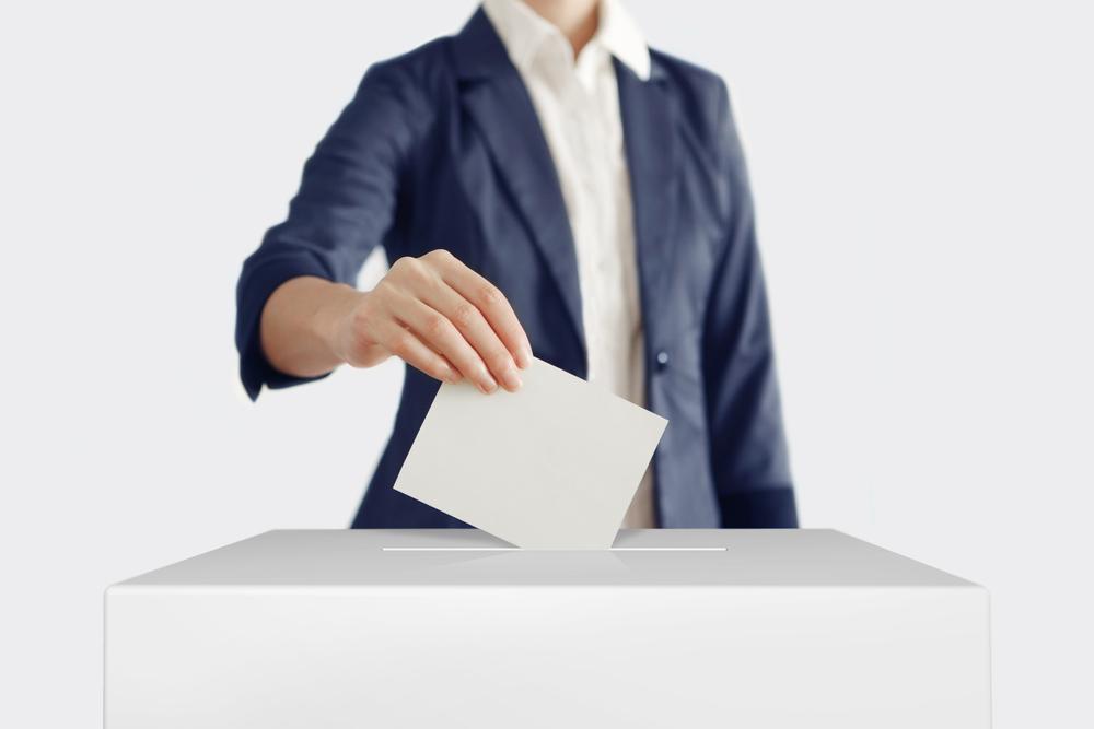 2017年10月22日衆議院議員選挙