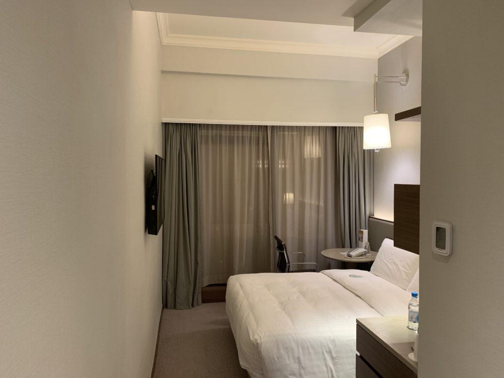 アイランドパシフィックホテル 香港